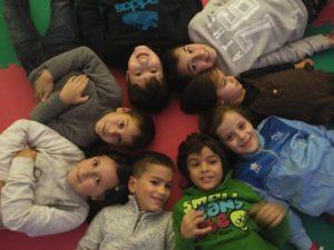 Espacio Oikos: relajación y autoregulación emocional para niños