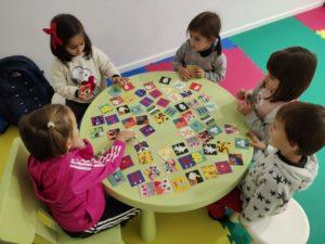 Espacio Oikos: Creatividad y psicomotricidad para niños