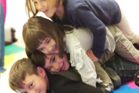 Espacio Oikos: autoregulación emocional para niños