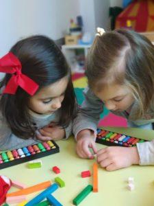 técnicas de estudio y autonomía personal en niños