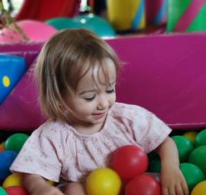 El juego y el desarrollo de los niños