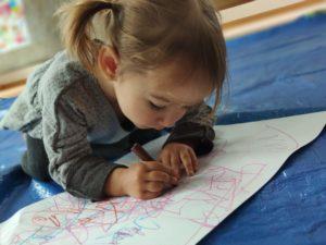 Desarrollo de habilidades en niños pequeños
