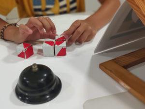 talleres de desarrollo cognitivo con juegos