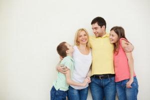 Atención para toda la familia: individual y grupos