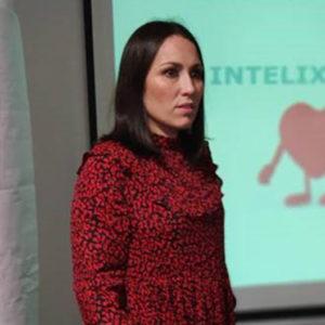 Raquel Bello Varela: Fundadora y socia Espacio Oikos
