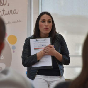 Raquel Bello Varela