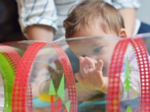 Baby Oikos: estimulación musical temprana