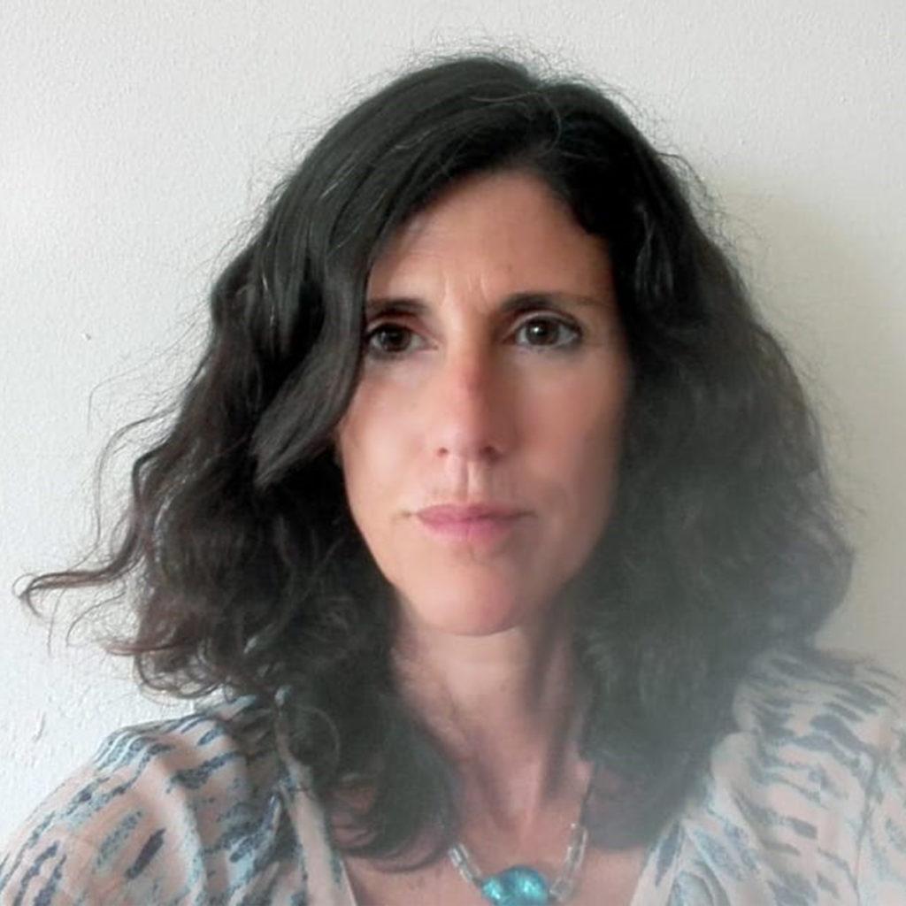 Carmen Morell: Psicóloga