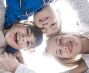 Talleres socialización para niños