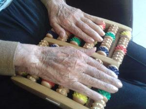 Espacio Oikos: terapia ocupacional personas mayores