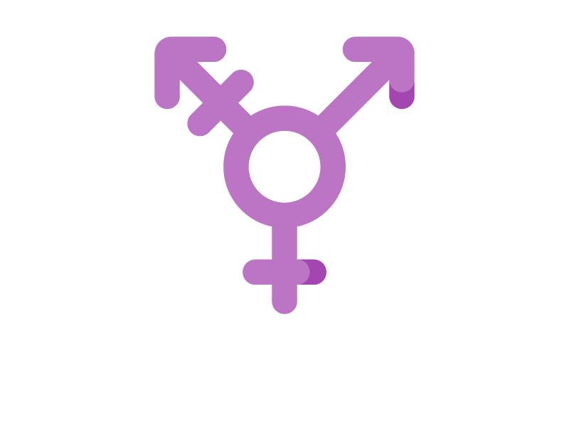 Atención a mujeres transgénero