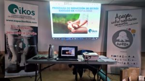 Cursos y talleres de Mindfulness para familias y profesores Galicia