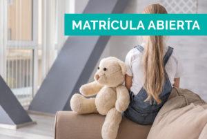 Comunicación y desarrollo verbal en niños/as con autismo (TEA)