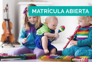método mago diapasón para niños y bebés