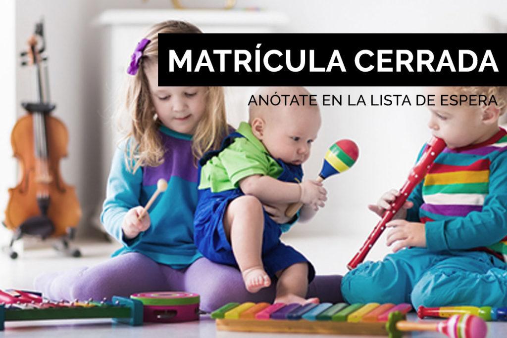 Mago Diapasón para la estimulación musical en bebés