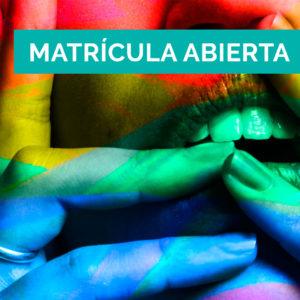 Curso de La feminización de la voz y Mariela Astudillo