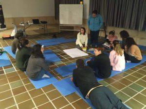 Curso de mindfulness para maestros