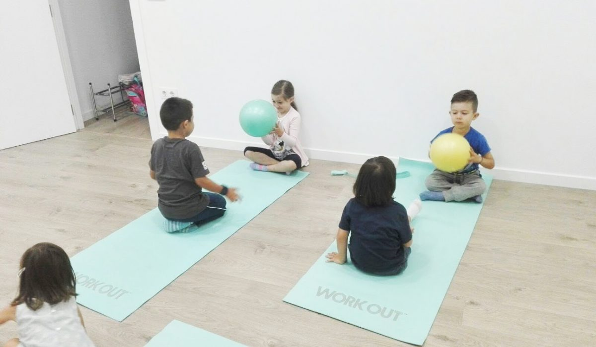 Espacio Oikos: atención y autocontrol en niños