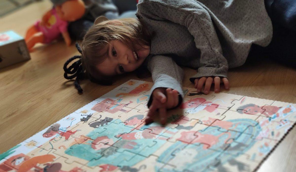 Espacio Oikos: mejora de gramática y vocabulario en niños