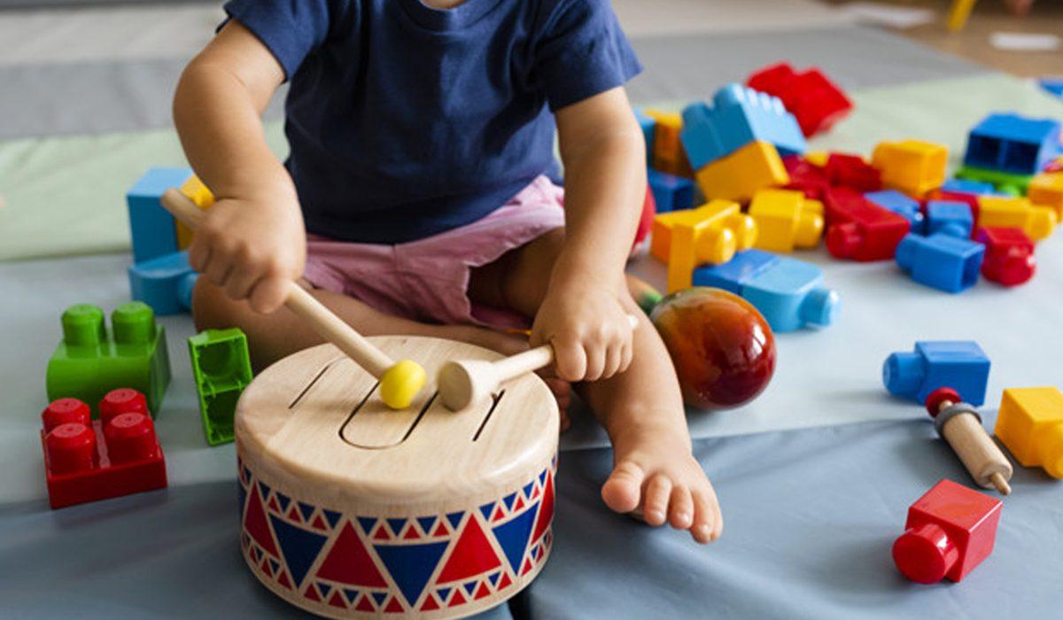 Baby Oikos: terapia musical para bebés